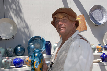 Renaissance Artisan Jon Price